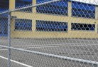 Coolum Chainlink fencing 3