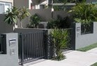 Coolum Front yard fencing 10
