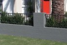 Coolum Front yard fencing 11