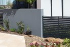 Coolum Front yard fencing 14