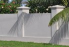 Coolum Front yard fencing 29