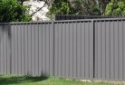 Coolum Panel fencing 5