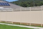 Coolum Panel fencing 7